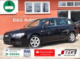 Audi A4 Avant 1.6- 99.300km - Sitzheizung - PDC