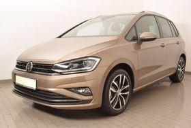 VW Golf Sportsvan 1,5TSI Join DSG Navi LED AHK