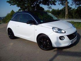 Opel Adam Jam, vom Werksangehörigen, Top gepflegt (wie NEU!!!)
