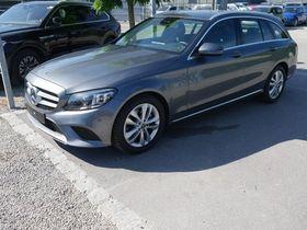 Mercedes-Benz C 200 T AVANTGARDE - 9G-TRONIC - ADVANCED INFOTAINMENT- & PARK-PAKET - MULTIBEAM LED