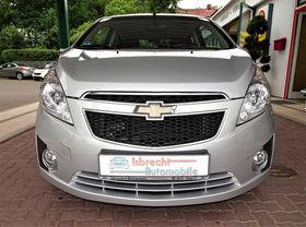 Chevrolet SPARK 1.0 LS COOL 5-TÜRIG KLIMA GJ-REIFEN