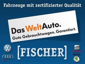 VW up! e-up! 1-Gang Automatik