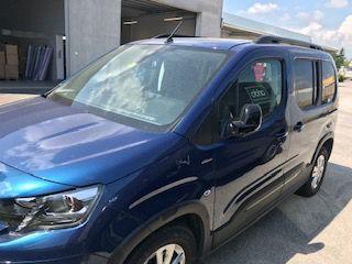 Peugeot Rifter 1.5 BlueHDI 130 S&S 6-Gang