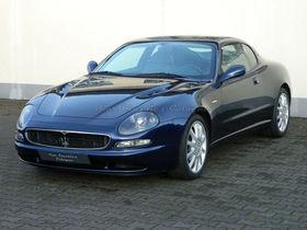 MASERATI 3200 GT A V8 Biturbo