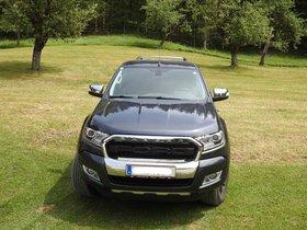 Ford Ranger Limited TD Doppelkabine