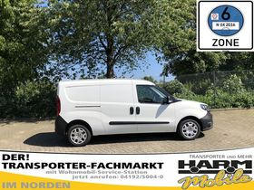 FIAT Doblo Kastenwagen Maxi SX 1,6 100 E6 Klima