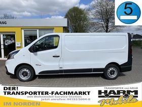 FIAT Talento Kastenwagen 1.6 Multijet 120 1,2t L2H1