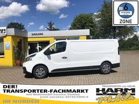 FIAT Talento Kastenwagen 120 L2H1 SX 1,6 AHK