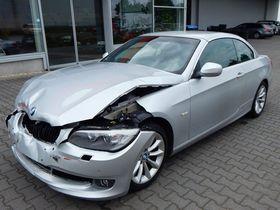 BMW 318i Cabrio Leder/Navi/Xenon/E-Sitze