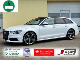 Audi A6 Avant 3.0 TDI qu.-S-Line Sport Plus-Luft-ACC