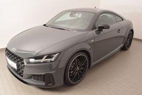 Audi TT Coupé 45 TFSI S line Quattro S tronic Navi