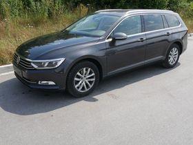 VW Passat Variant 1.5 TSI COMFORTLINE - BUSINESS-PREMIUM - ACC - LED - NAVI - KAMERA - PARK ASSIST