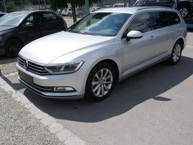 VW Passat Variant 1.5 TSI DSG HIGHLINE - BUSINESS-PREMIUM - ACC - LED - NAVI - KAMERA - PARK ASSIST