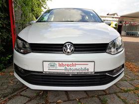 VW POLO 1.2 TSI BMT COMFORTLINE