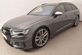Audi S6 Avant 3,0TDI Tiptronic quattro AHK, LUFTFEDER,