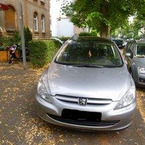 Peugeot 307 SW TÜV NEU