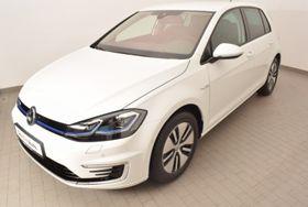 VW Golf VII e-Golf 1-Gang-Automatik Navi LED ACC