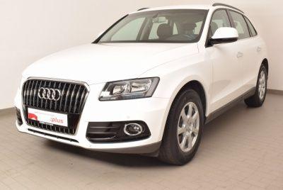 Audi Q5 2,0TDI S tronic AHK, SITZHEIZUNG, TEMPOMAT,