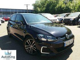 VW Golf VII  GTE Start-Stopp  Elektromotor 75 kW