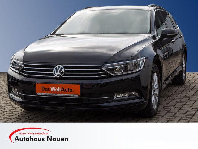VW Passat Variant 1.4 TSI Comfortline DSG Navi ACC Sitzheizung PDC