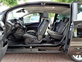 Ford B-MAX TITANIUM 1.0 EcoBOOST NAVI KAMERA SITZHZG