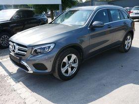 Mercedes-Benz GLC 220d 4MATIC - 9G-TRONIC - EXCLUSIVE EXTERIEUR - AMG-LINE INTERIEUR - NAVI - LED - TEMPOMAT