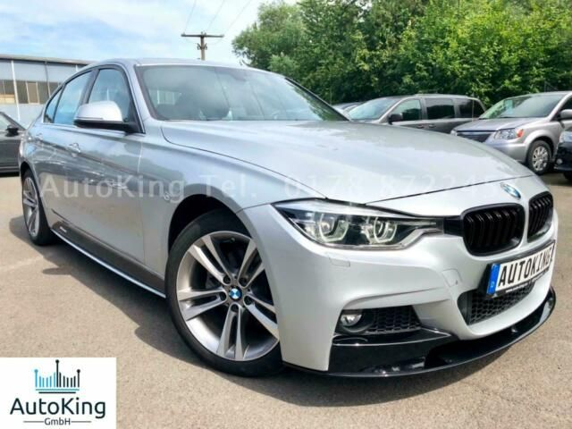 BMW 330i xDrive Aut. Sport Line |LED|NAVI|MEMORY|SHZ