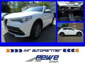 ALFA ROMEO Stelvio 2,2 Executive AWD-Leder-Xenon-Navi-
