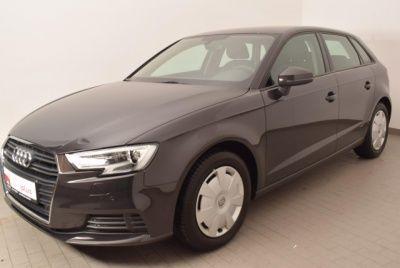 Audi A3 Sportback 1,4TFSI Xenon Navi PDC Sitzheizung