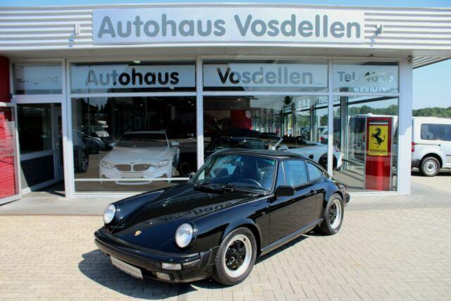 Used Porsche 911 3.2