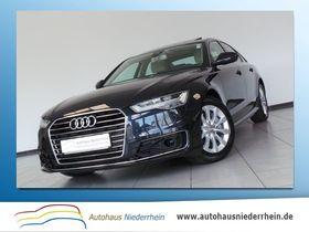 Audi A6 3.0TDI INDIVI.LEDER+HUD+BOSE+RFK+GSD+ACC+LED