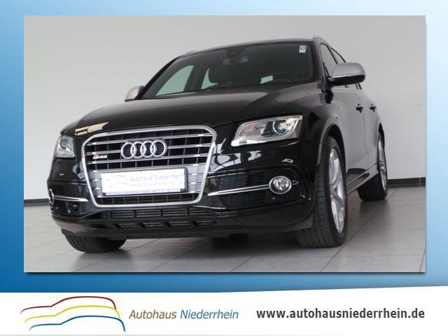 Audi SQ5 3.0TDI Q. ALCANT+ACC+RFK+KEYGO+NAVI+20Z+EUR6