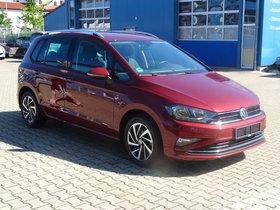 VW Golf Sportsvan TOP ZUSTand!