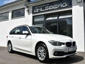 BMW 320d xDrive Touring /NAVI/LED/HUD/LEDER/AHK
