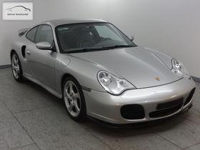 Porsche 996 911 Turbo+Schiebedach+Tiptronic+PDC