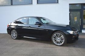 BMW 320d xDrive Aut. M-Sportpaket/Navi/Leder/AHK/GSD