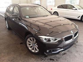 BMW 320d touring Advantage NAVI/LED/AHK/HIFI