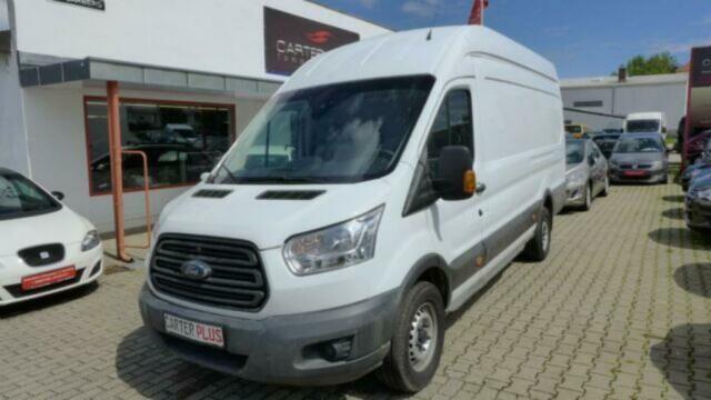 FORD Transit Kastenwagen 350 L4 MAXI -NAVI-BT 92 k...