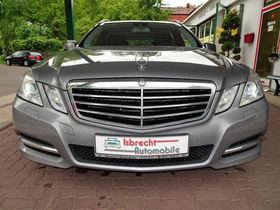 Mercedes-Benz E 200 T BE AVANTGARDE AUT XENON NAVI AHK GLASDAC