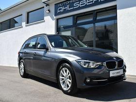 BMW 320ix Touring Sport Line/Navi/LED/SHZ/PDC/Allrad