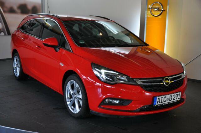 OPEL Astra K Sports Tourer 1,4 Turbo Dynamic -31%