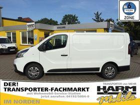 FIAT Talento Kastenwagen 120 L1H1 SX 1,6