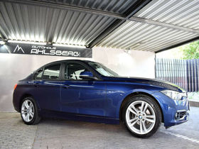 BMW 318i  Lim. Steptronic Advantage NAVI/LED/HIFI