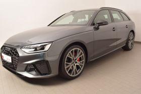 Audi A4 Avant 40TDI S line Quattro S tronic LED