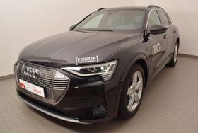 Audi e-tron 55 advanced quattro Navi Leder Matrix-LED
