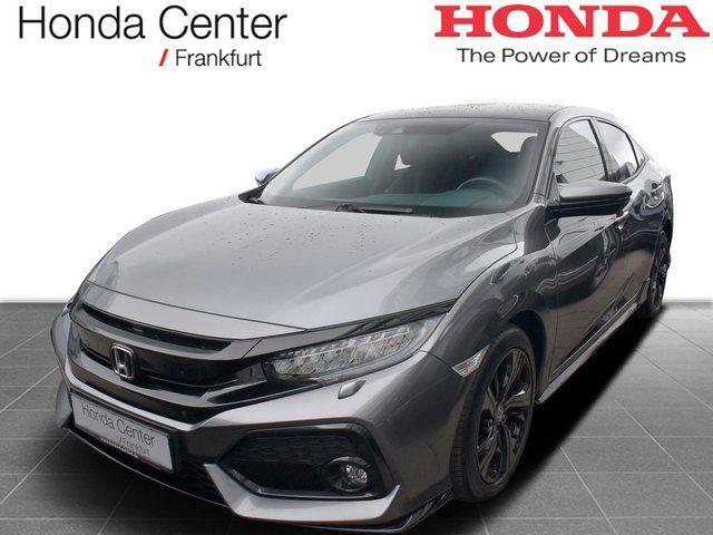 HONDA Civic 1.5 Sport Plus