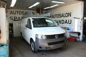 VW Transporter T5 ERST 35000Km Service Neu