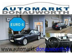 BMW 325 d Touring Aut. Blue Performance Navi/PanoDach