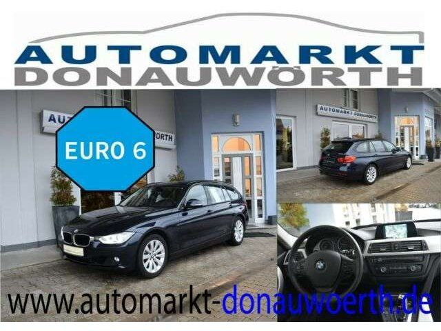 BMW 325 d Touring Aut. Blue Performance Navi/PanoDach