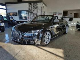 Audi TTS TT 2.0 TFSI  -Bose-Quattro-Leder-Klimaauto-